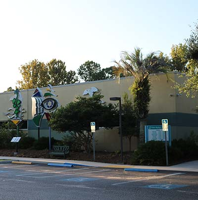 Palm Harbor Library