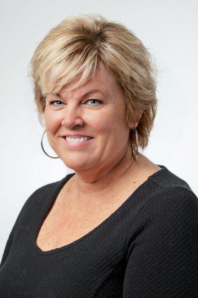 Terri Davis-Skully